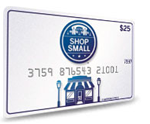 Small Business Saturday - Earn $25 from Amex