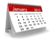 2012 Credit Card Cash Back Bonus Calendar