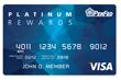 PenFed Platinum Rewards Visa