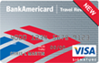 Bank of America Travel Credit Card