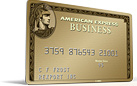 Amex Business Gold Rewards Card