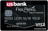 US Bank FlexPerks Travel Rewards Visa