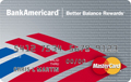BankAmericard Better Balance Rewards Card