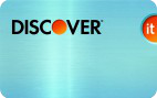 Discover it Card: Double Cash Back for a Year For New and Existing Cardmembers