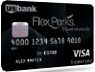 FlexPerks Travel Rewards Visa Card: Get More Than 20,000 Bonus FlexPoints Worth Over $400 in Airfare