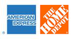 Amex Offers: The Home Depot, Whole Foods Market, Hilton Garden Inn and More