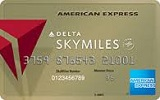 Gold Delta SkyMiles Credit Card: 50,000 Miles + $50 Statement Credit After Spending $1,000
