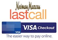 Neiman Marcus Last Call Visa Checkout Deal