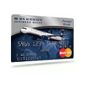 Limited-Time Offer: The US Airways® Premier World MasterCard® – 50,000 Bonus Miles After First Purchase