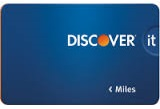 Discover it Miles