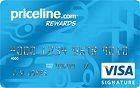 Priceline Visa Card