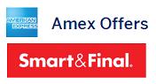 Amex Offers: Smart & Final