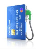 Meilleure carte de crédit pour les achats de gaz