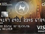 Citi Hilton HHonors Visa Signature Card: 75,000 HHonors Bonus Points