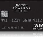 Marriott Rewards Premier Credit Card: 80,000 Points Signup Bonus