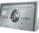 Platinum Card from Amex: 100,000 Membership Rewards Points After $3,000 in Spend