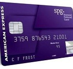 Starwood Amex Offers Highest Bonus Offer Ever: 35,000 Starpoints