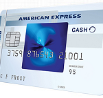 Blue Cash Preferred Card: $250 Signup Bonus