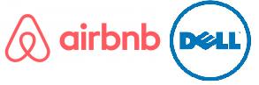 AirBnB.com & Dell