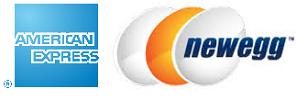 Amex Offers: Newegg