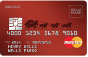 Wells Fargo Business Credit Card