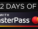 MasterPass: Get $15 off $50 on Video Games at Rakuten Today Only