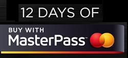 12 Days of MasterPass