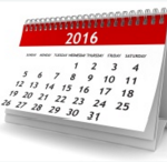 Rotating Quarterly Bonus Calendar 2016