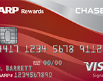 AARP Credit Card from Chase: $200 Signup Bonus After Spending $500 in 3 Months