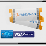 Chase Cardholders: Buy 2 or More Tickets to Kung Fu Panda 3 with Visa Checkout, Get One Free