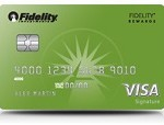 New Fidelity Rewards Visa Signature Card Review – Unlimited 2% Cash Back
