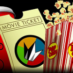 Get a $10 Regal eGift Card After Spending $20 on Your Visa at a Regal Theater