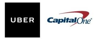 Uber / Capital One