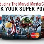 New Marvel MasterCard – 3% Cash Back on Dining, Select Entertainment and Marvel.com