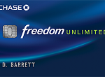 Chase Freedom Unlimited Card – 1.5x Ultimate Rewards on All Spending