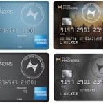 Hilton Credit Cards Comparison