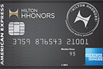 Hilton HHonors Surpass: 100,000 HHonors Bonus Points