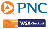 PNC Visa Checkout Offer