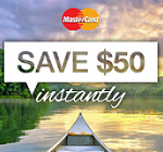 Get $50 Off Hotel Stays of $200+ with MasterCard at Expedia