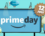 Amazon Credit Card Deals for Prime Day