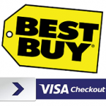 Visa Checkout: Get $25 off $100 at Best Buy