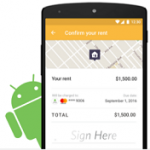 Pay Your Rent By Credit Card for Free Through 2016 with RadPad & Android Pay
