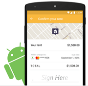 RadPad Android Pay