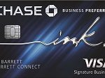 Chase Ink Business Preferred – 80,000 Point Signup Bonus