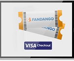 Buy 2 Or More Movie Tickets on Fandango, Get One Free with BBVA Compass Visa Card and Visa Checkout