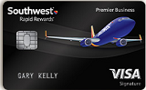 Southwest Rapid Rewards Business Card