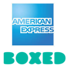 Amex Offers: Spend $65+ at Boxed.com, Get $25 Back