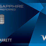 Chase Sapphire Preferred: 80,000 Points Signup Bonus