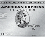 Amex Platinum Card: 125,000 MR Points + 10x Points at US Gas Stations and Supermarkets (YMMV)